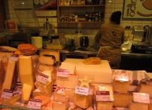 El queso favorito de los Reyes Magos