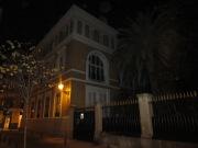 La segunda (potencial) residencia de Aliapiedi