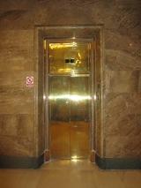 ...ascensor?