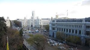 Madrid apiedi di Alia y Aliapiedi del cielo de Madrid