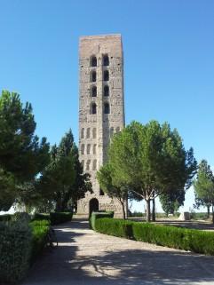La Torre sobreviviente de San Nicolás