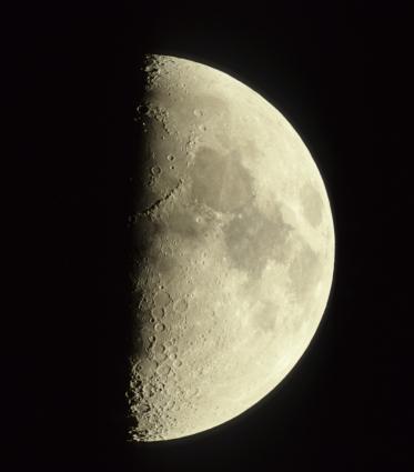 El próximo destino imaginario de Aliapiedi: la Luna