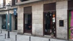 La acogedora cafetería-librería Italiana