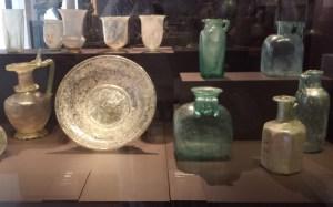 El vidrio en todo su esplendor y color