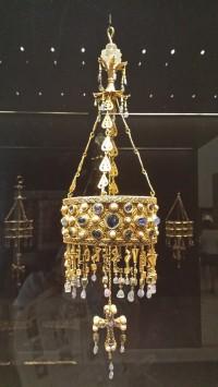 La corona de Recesvinto