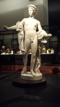 El despiadado Apolo