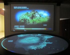 Un mapamundi virtual
