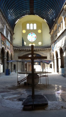Un futuro altar