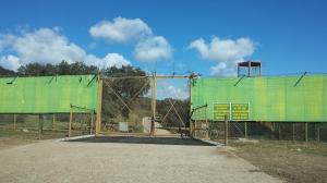 ¿El acceso a una diabólica prisión o a un paraíso terrestre?