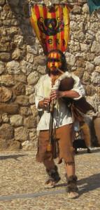 Un músico sui generis