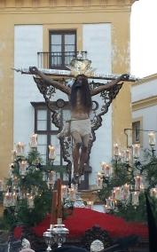 Jerez y la Semana Santa