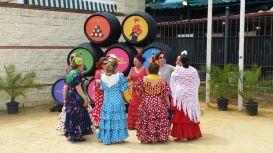 Jerez, cuna del flamenco