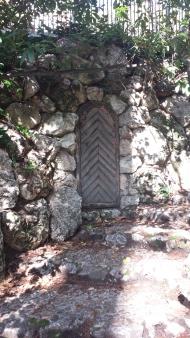 puertas secretas,